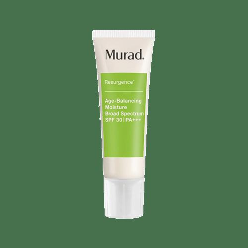 Kem dưỡng ẩm ban ngày Murad Age Balancing Day SPF30 PA+++
