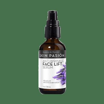 Serum nâng cơ chống lão hóa Skin Pasión Anti-Wrinkle Face Lift