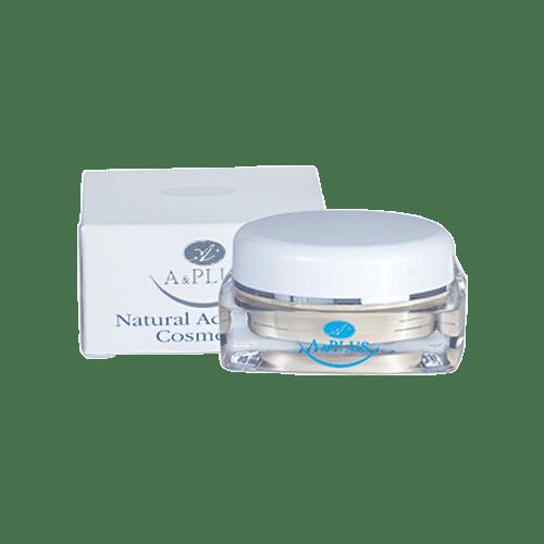 Kem dưỡng trắng da mật ong A&Plus Natural Activated Cosmetic B005