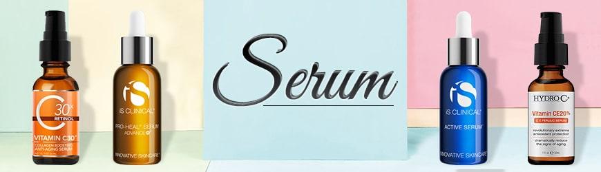 serum dưỡng da