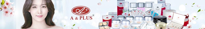 Dòng mỹ phẩm chăm sóc da thương hiệu A&Plus