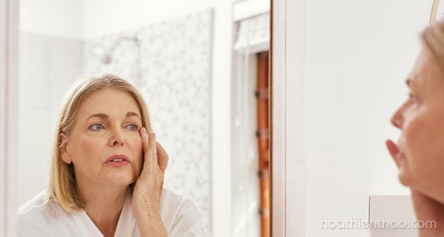 bật mí kem dưỡng da nào tốt cho tuổi 50