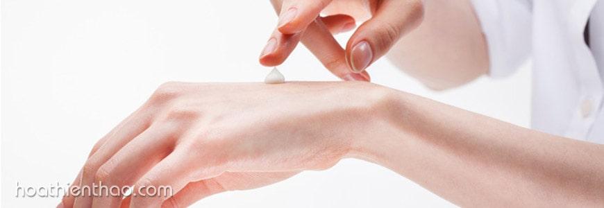 Cách trị da khô toàn thân 2