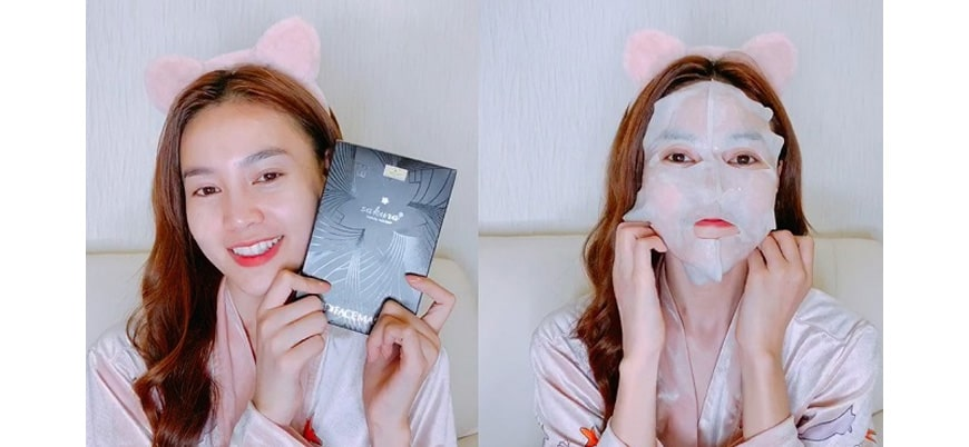 Có nên dùng mặt nạ 3D Face Mask để cải thiện nhan sắc không?