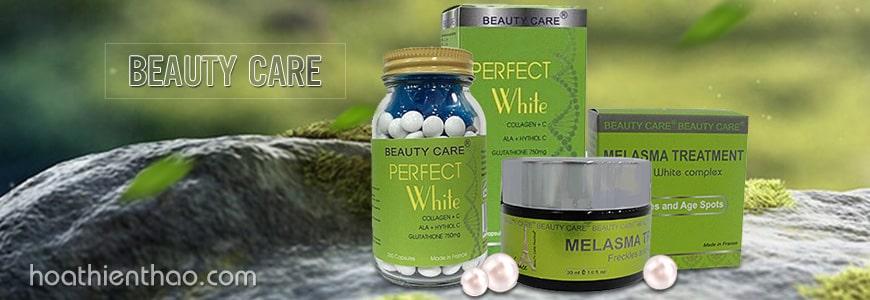 Điểm danh 4 dòng kem trị nám thần thánh tốt nhất hiện nay - Bộ kem trị nám Beauty Care