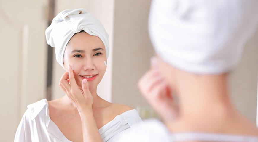 Kem dưỡng da mặt có thật sự cần thiết?