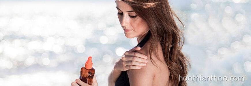 Tác dụng của dầu dừa đối với da mặt 4