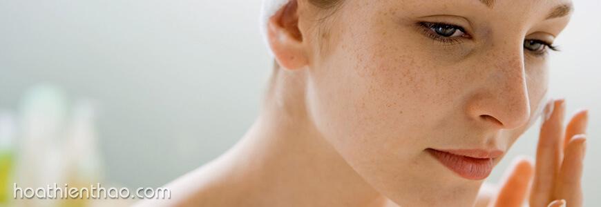 Tác dụng của dầu dừa đối với da mặt 6