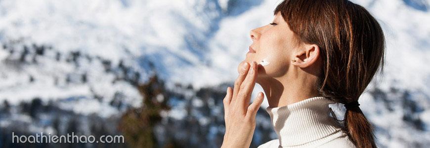 2. Mùa đông có cần dùng kem dưỡng trắng da toàn thân?