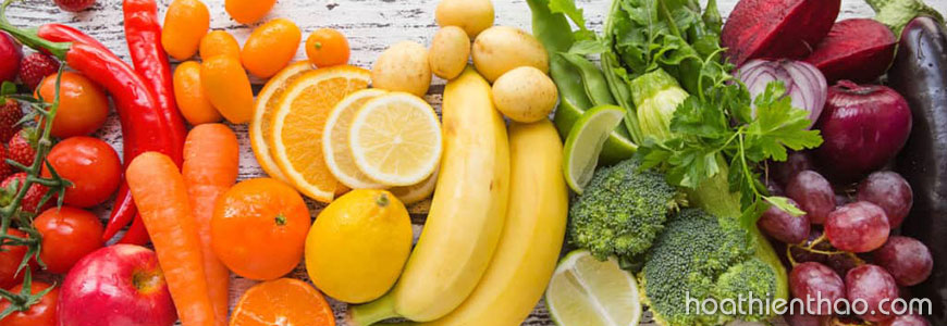 TOP thực phẩm giàu Collagen tốt cho da 6