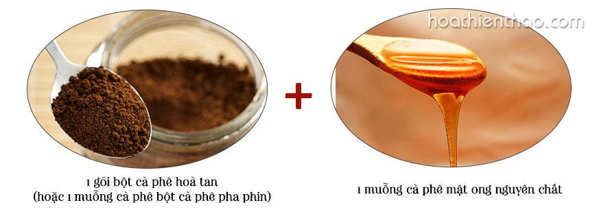 4 Bước đơn giản để chuẩn bị mặt nạ cà phê cho làn da của bạn 1