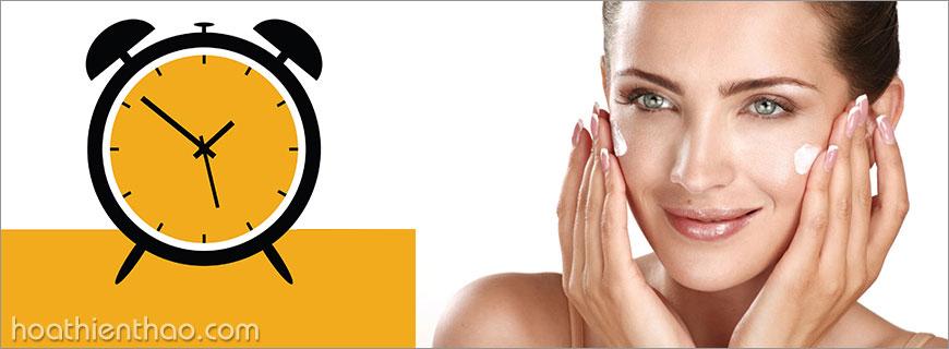 5 Quy tắc khi kết hợp kem dưỡng da và serum dưỡng da 1