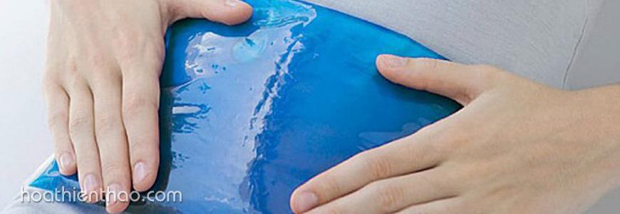 Cách trị mụn bằng nước đá cực hiệu quả 5