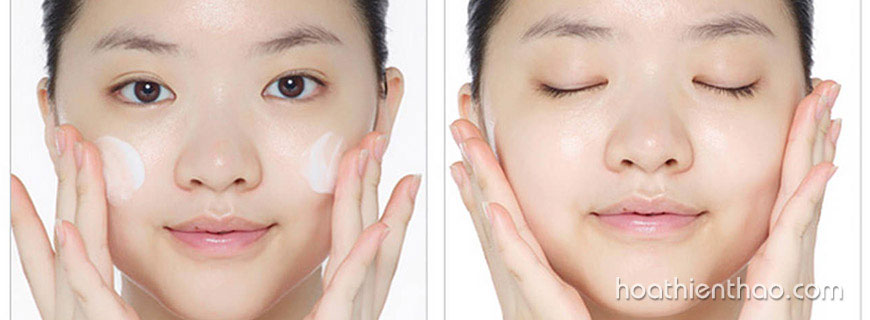 1. [Chăm sóc da] Thế nào là một làn da đẹp?