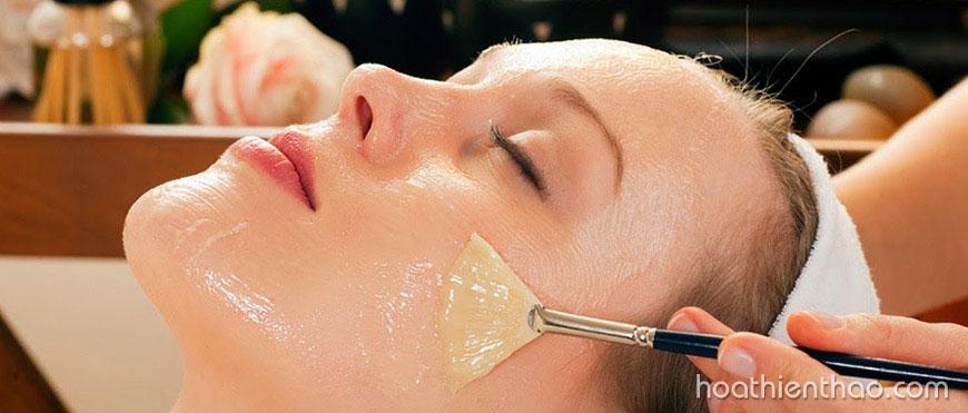 Công dụng chăm sóc da tốt không tưởng từ dầu oliu 1