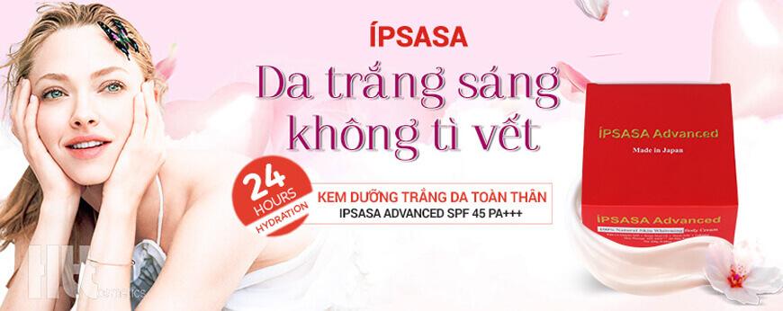 Kem dưỡng trắng da toàn thân dành cho bà bầu - HoaThienThao