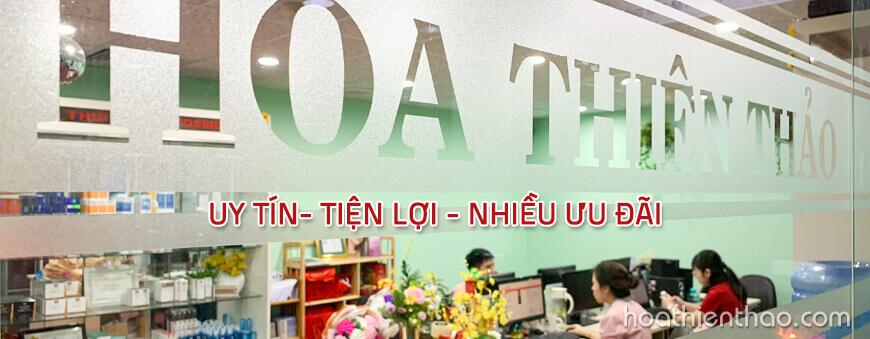 Thuốc mọc lông mày mua ở đâu chính hãng - HoaThienThao