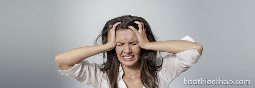 1. Làm thế nào để làm cho tóc dày và khoẻ mạnh từ gốc?