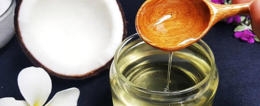 Mẹo giúp tóc thẳng tự nhiên đón Giáng sinh với Chanh và nước cốt dừa