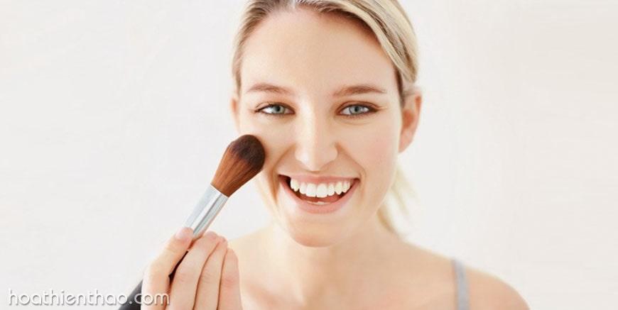 Makeup tự nhiên đơn giản nhẹ nhàng nhưng vẫn hút hồn