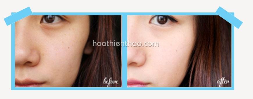 Review hiệu quả khi sử dụng mặt nạ collagen tươi A&Plus