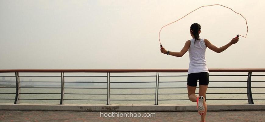 Thực hiện thường để nâng cao sức khỏe