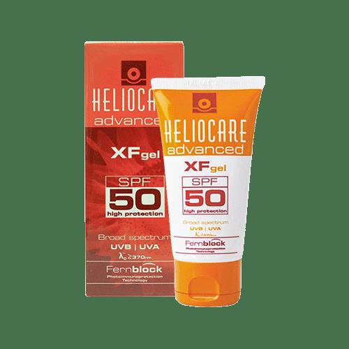 Gel Heliocare Advanced XF SPF 50 giá rẻ