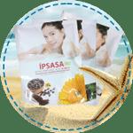 Mua 2 Tặng 3 Gói kem tắm trắng iPsasa (bất kỳ) - Khuyến Mãi Mùa Hè 2018