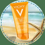 Mua 2 Tặng 1 Kem chống nắng Vichy - Khuyến Mãi Mùa Hè 2018