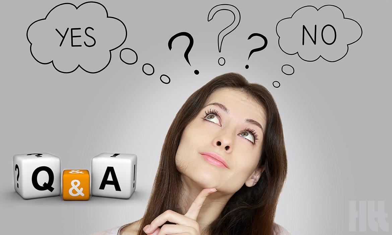 Những câu hỏi thường gặp (FAQs)