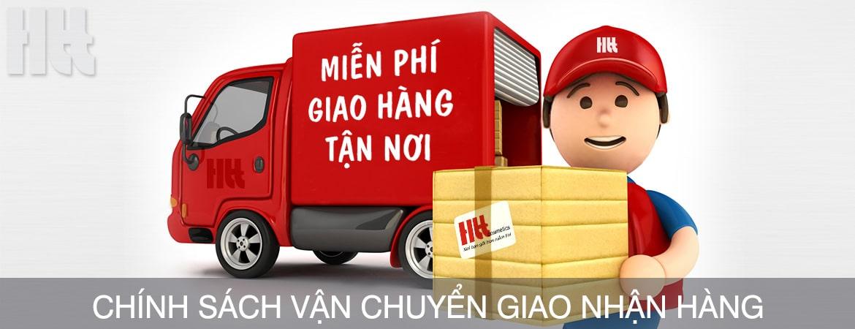 Chính sách vận chuyển giao nhận hàng