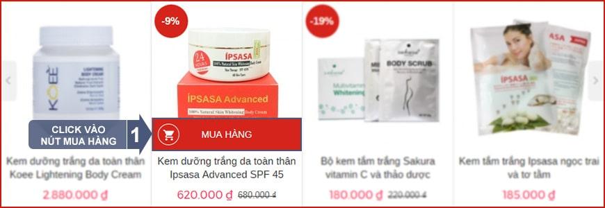Hướng dẫn mua hàng trên hoathienthao.com 1