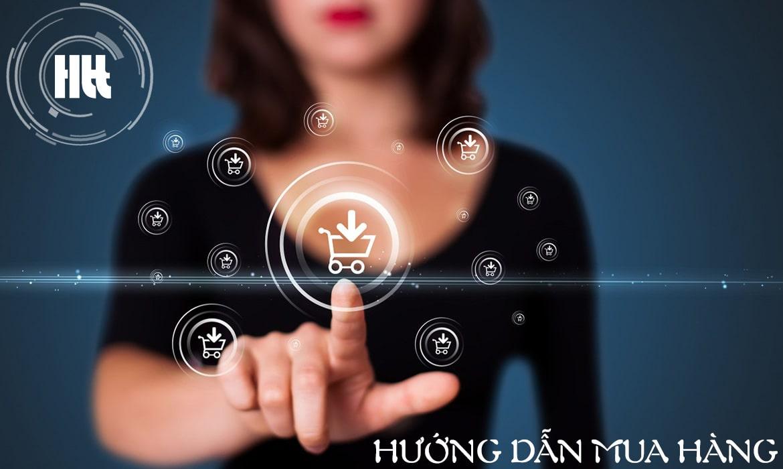 Hướng dẫn 4 cách đặt mua hàng tại Công Ty Hoa Thiên Thảo