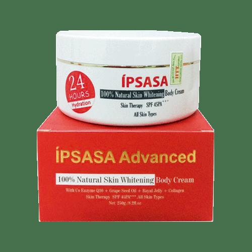 Ipsasa Advanced SPF 45+++ giá rẻ