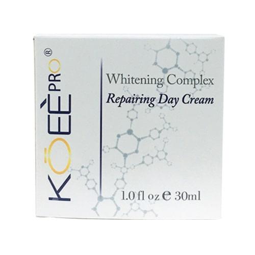 Koee Pro Whitening Complex Repairing Day Cream
