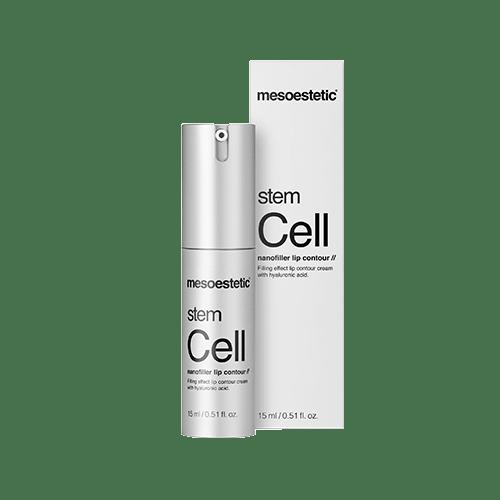 Kem trị thâm môi tế bào gốc Mesoestetic Stem Cell