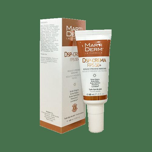 MartiDerm  DSP-Crema SPF 50+ giá rẻ