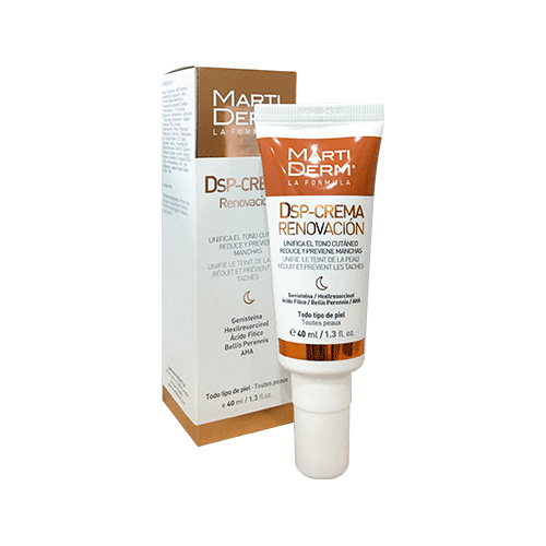Martiderm dsp regeneration cream