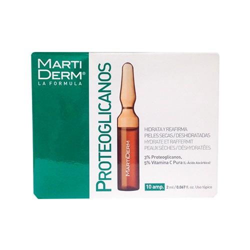 Serum MartiDerm Proteoglicanos Ampoules