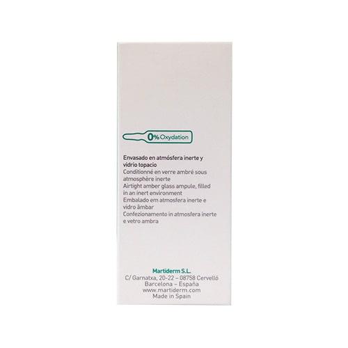 MartiDerm Proteoglicanos Ampoules 06