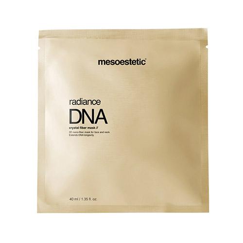 Bộ điều trị trẻ hóa da Mesoestetic Radiance DNA Professional Treatment