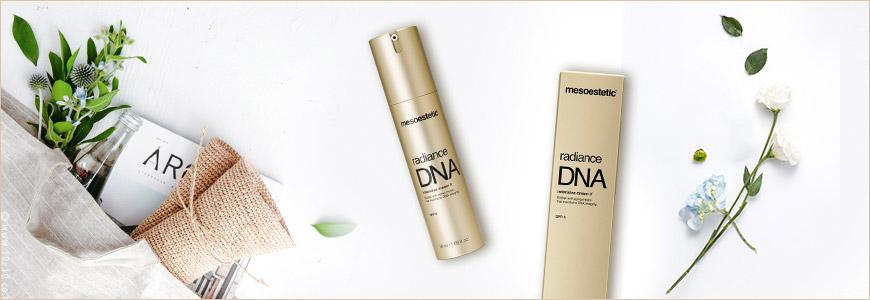 Kem phục hồi và tái tạo da Radiance DNA Intensive Cream