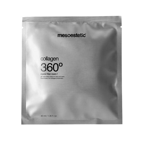Bộ điều trị săn chắc và trẻ hóa da Mesoestetic Collagen 360 Professional Treatment