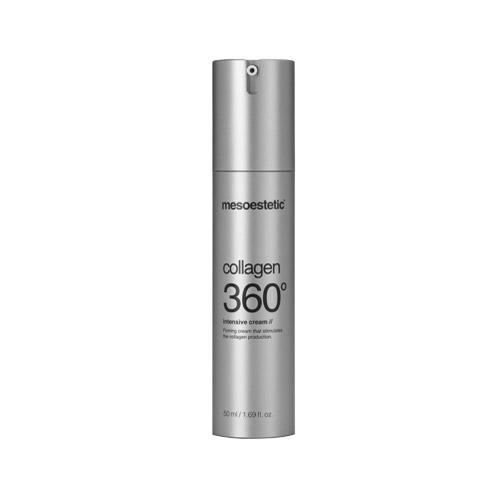 Bộ điều trẻ trẻ hóa da Mesoestetic Collagen 360 Professional Treatment