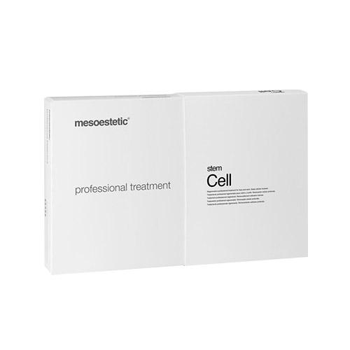 Mesoetetic Stem Cell Professional Treatment