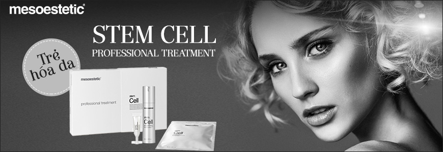 Mesoetetic Stem Cell Professional Treatment
