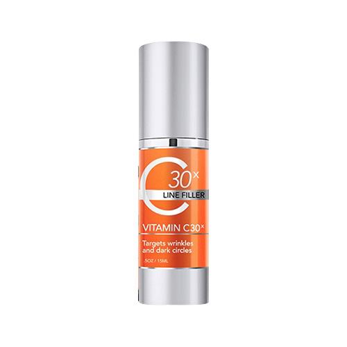 Bộ serum giảm quầng thâm, xóa nhăn da vùng mắt Medpeel Vitamin C 30x