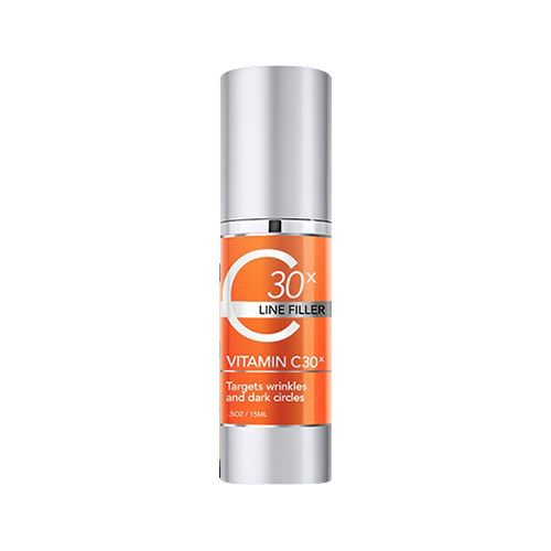 Bộ serum xóa nhăn da vùng mắt Medpeel Vitamin C 30x