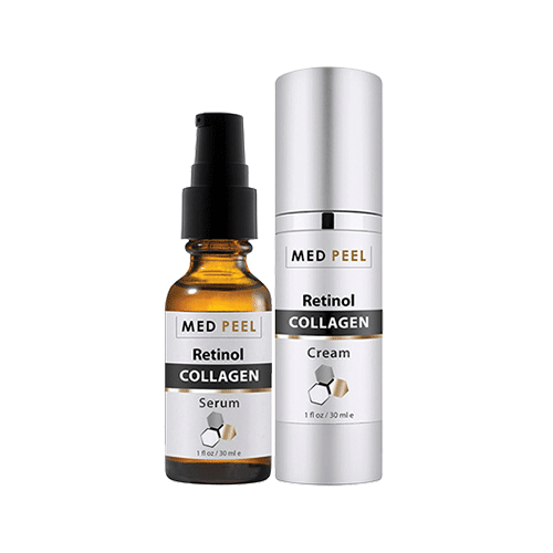 Serum Medpeel Retinol Collagen