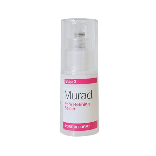 Bộ đôi se khít lỗ chân lông Murad Blackhead and Pore Cleansing